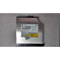 Dvd Rw Hp Pavilon Tx1000/ Tx2000 Original Lightscribe