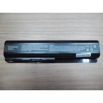 Bateria Notebook Hp Dv4 Dv5 Dv6 Compaq Cq40 Cq50 Cq60 G60
