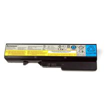 Bateria Lenovo Ideapad G460 Notebook - L09m6y02 - Original