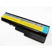 Bateria Original Notebook Lenovo G430 G450 Z360 - L08s6y02