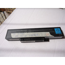 Bateria Bathl91l6 Intelbras Philco 14c Asus A9 F2 F3 S96