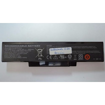 Bateria Notebook Intelbras I20