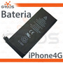 Bateria Iphone 4 4g Original - Nota Fiscal E Garantia