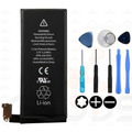 Bateria Iphone 4 4g 1420mah Original + Kit Ferramentas