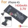 Iphone Bateria Original Celular Apple Iphone 4s 16gb 32gb
