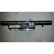 Bateria Original Itautec Infoway W7535 | C4500bat-6 11.1v