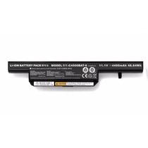 Bateria Notebook Itautec Infoway A7520 Original
