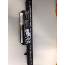 Bateria Várias Marcas C4500bat-6 11.1v 4400 Mah 48.84wh
