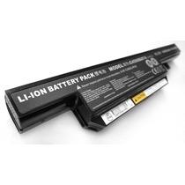 Bateria Notebook Itautec W7535 W7425 Intelbras I300 Meganote