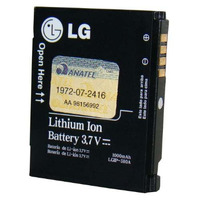 Bateria 580a (o) P/ Celular Lg Ke990 Kb775 Scarlet Kf700