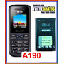 Bateria Lg A190 100% Original Celular X335 A190 A230