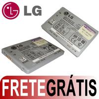Lgip-400n - Bateria Original Lg Selo Anatel + Frete Grátis