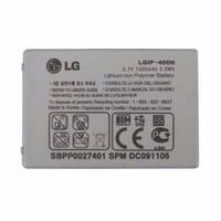 Bateria Original Lg Lgip-400 Gx200 Gx500 Gm750 Frete Grátis