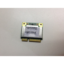 Wirelles Mini Pci Notebook Lg U46 U460