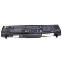 Bateria Notebook Lg Rd400 R400 R405 S1 T1 V1ls5 - 5.200mah