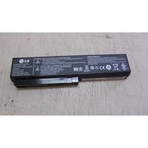 Bateria Squ-805 Notebook Lg R580 Usado +-50m