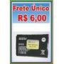 Bateria Original Motorola Bh5x Bh6x Atrix Mb870/mb860/mb810