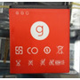 Bateria Para Celular Estilo Moto G Rep. Com Garantia 1200mah