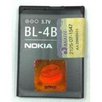 Bateria Nokia Original Bl-4b , Q5, Q9, Etc , Frete Grati