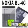 Bateria Nokia Bl-4c N97 X2 E71 6230 C2-05 X2-00 X2 7200 E60