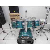 Bateria Yamaha Recording Custom Birch Absolute