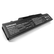 004 - Bateria Original Notebook Samsung Np-rv410-ad3 - Nova