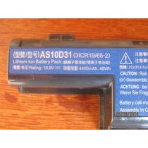 Baterias De Notebook ( Várias Marcas E Modelos)