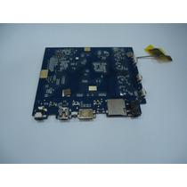 Placa Logica Do Tablet Multilaser Delta Nb013