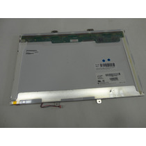 Tela 15.4 Lcd Do Notebook Toshiba Satellite A100-ta1