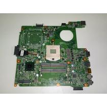 Placa Mãe Do Notebook Acer Aspire E1-431-2896 - Modelo Zqsa