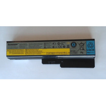 Bateria Lenovo G430 G450 G550 Z360 Original - L08s6y02