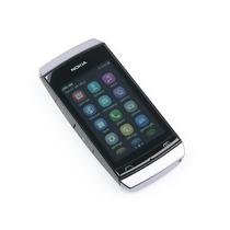 1 - Celular Nokia Asha 305 Desbloqueado, Cinza, Dual Chip