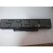 Bateria Bty - M66 Lithium 10.8vdc = 4400mah 48wh