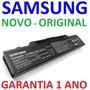 Bateria De 6 Células Aa-pb9nc6b Original P/ Notebook Samsung