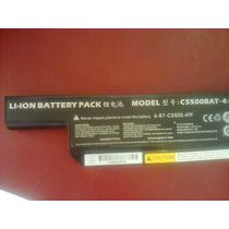 Bateria Original Notebook Cce Info Titan 123s