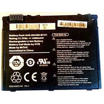 Bateria Original Notebook Positivo Cce Win U40-3s4400-m1h1