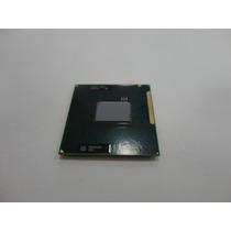 Processador Core I5-2410m Do Notebook Msi Fx 420 - 2º G