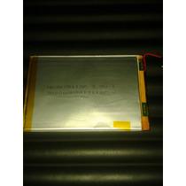 Bateria Tablet Genesis Gt 7240