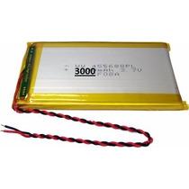 Bateria Tablet Genesis Gt 8220s Obs 3000 Mah