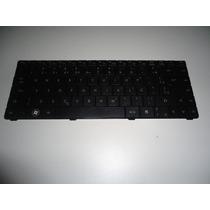Teclado Do Notebook Itautec W7430 W7435 Br Ç - Aesw9600010