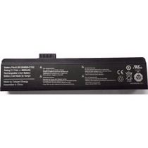 Bateria Notebook Cce L50 3s-4000 Microboard Innovation