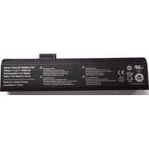 Bateria Notebook Cce L50 3s-4000 3s4400 Kennex Fujitsu Cc-v4