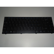 Teclado Do Notebook Positivo Unique N4100 - Mp-09p88pa-f515