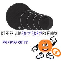 Kit Peles Muda Luen 8,10,12,13,14 E 22 Frete Grátis