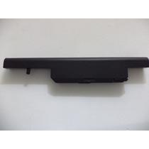 0019 Bateria Notebook Positivo Premium Select 7635 Original