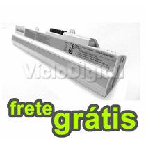 Bateria P/ Notebook Lg X110 Msi U100 Bty-s11 Bty-s12 - Nova!