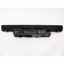Bateria Notebook Cce Iron 335b - C49-ts22 C49-ts44