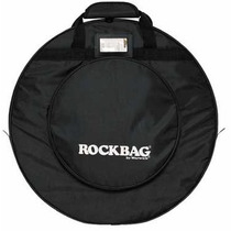 Capa Case Bag Para Pratos Student Line Rb 22440 B Rockbag