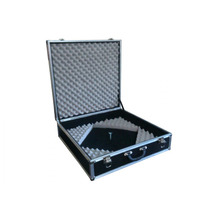 Hard Case Pratos Ate 22 Pol Sabian Zildjan Orion Octagon