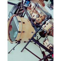 Bateria Rmv Cross Road 3 Tons C/ Rack Troco